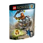 LEGO Конструктор BIONICLE Pohatu, Master of Stone, 70785