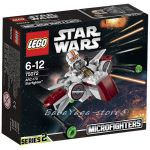 LEGO STAR WARS ARC-170 Starfighter, 75072