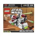 LEGO STAR WARS Republic Gunship, 75076
