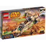 LEGO Конструктор STAR WARS Wookiee Gunship - 75084