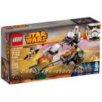 LEGO STAR WARS Ezra's Speeder Bike, 75090