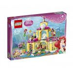 LEGO Конструктор DISNEY Ariel's Undersea Palace - 41063