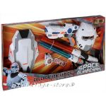 Space Guardian Комплект детски космически оръжия - 6198