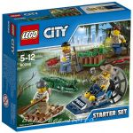 LEGO CITY Swamp Police Starter Set - 60066