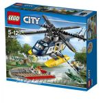 LEGO CITY Helicopter Pursuit - 60067