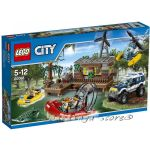 LEGO CITY Crooks' Hideout - 60068