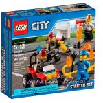 LEGO CITY Fire Starter Set - 60088