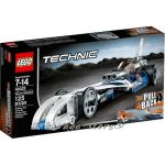 LEGO Конструктор TECHNIC Разбивач на рекорди Record Breaker - 42033