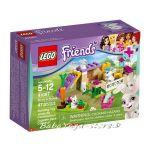 2015 LEGO Конструктор Friends Зайче и бебета Bunny & Babies - 41087