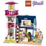 2015 LEGO Конструктор Frineds Морски фар Хартлейк Heartlake Lighthouse - 41094