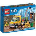 LEGO CITY Demolition Starter Set - 60072
