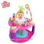 Bright Starts Детски център занимателен Sweet Safari™ Bounce-A-Round™ - 60330