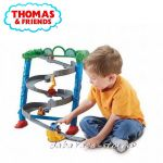 Игрален комплект Thomas & Friends Spills & Thrills от серията Take-n-Play, Fisher Price, BCX21
