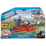 Fisher Price Thomas & Friends Water Tower Starter Set TrackMaster™ BDP11