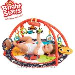Bright Starts Activity Gym Start Your Senses Developmental, 8966