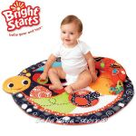 Bright Starts Активна гимнастика Start Your Senses™ Developmental Activity Gym - 8966