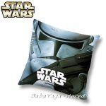 Детска Възглавница Star Wars STORMROOPER 40x40cm - 14030