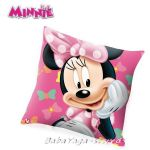Детска Възглавница Мини Маус Disney Minnie Mouse 40x40cm - 92081