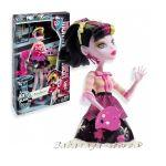 Monster High - Кукла Draculaura от серията Art Class - BDF11.BDF12
