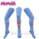 Чорапогащник Мини Маус - Minnie Mouse Tights MIN-37