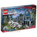 2015 LEGO Jurassic World Ultra Dino - 75919