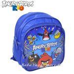 Детска РАНИЦА с героите от Ядосаните птици в РИО - Angry Birds Rio backpack 26cm - 16085