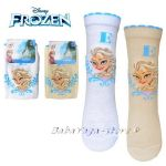 Чорапи Замръзналото Кралство Елза - Frozen Socks jacquard