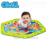 Bright Starts Activity Gym Play-o-Lot Oball, 81525