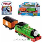 Fisher Price Thomas & Friends Motorized Percy Engine TrackMaster™ BML07