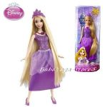 Doll Disney Princess Rapunzel Mattel - X9381