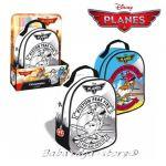 Чанта за оцветяване САМОЛЕТИТЕ Planes backpack for painting - 300189