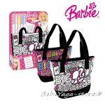 Чанта за оцветяване БАРБИ Barbie shoulder for painting - 282658