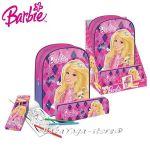Раница и несесер с моливи за оцветяване БАРБИ Barbie gift set - 294757