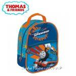 Раница с едно отделение ВЛАКЧЕТО ТОМАС Thomas & Friends backpack - 308618