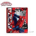 Детско одеяло СПАЙДЪРМЕН Spiderman fleece blanket - 99174