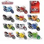 Majorette Кросов мотор асортимент Motorbikes cross - 213385551