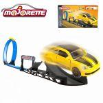 Majorette Писта лупинг с 1 количка Racing Loop - 212084242