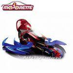 Majorette Spiderman Изстрелвачка SLAM N BLAST - 3089715