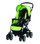 Детска количка FIRENZE Kiddo - 1002 зелена