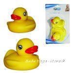 ПАТЕТА играчки за баня на BebePharm - 16028