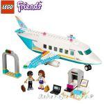 LEGO Friends Heartlake private Jet - 41100