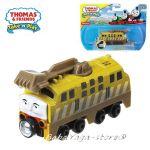 Fisher Price Влакчето ДИЗЕЛ10 Thomas & Friends DIESEL10 от серията Take-n-Play - CBL87