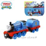 Fisher Price Влакче ЕДУАРД Thomas & Friends EDWARD от серията Take-n-Play, CBN31