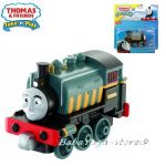 Fisher Price Влакчето ПОРТЪР Thomas & Friends PORTER от серията Take-n-Play - BCW90