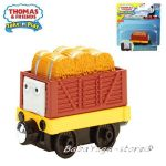 Fisher Price Вагонче Thomas & Friends TROUBLESOME Truck от серията Take-n-Play - BFW74