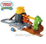 Fisher Price Thomas & Friends Daring Dragon Drop Take-n-Play CDN09