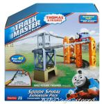Fisher Price Thomas & Friends Percy's Mail Delivery Set TrackMaster™ BHY57