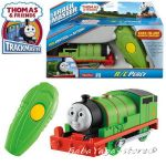 Fisher Price Thomas & Frieds Motorized PERCY Engine remote control TrackMaster™ CJX83
