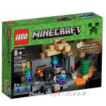 LEGO Minecraft The Cave - 21113