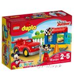 LEGO DUPLO Mickey's Workshop, 10829